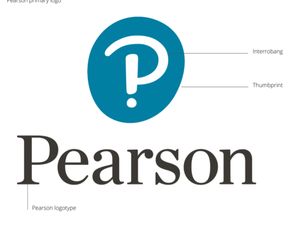 Pearson, Branding, Brand Guides, Marketing, Logo, Colors, Typeface, Font