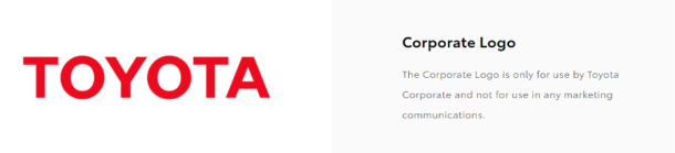 Toyota, Branding, Brand Guides, Marketing, Logo, Colors, Typeface, Font