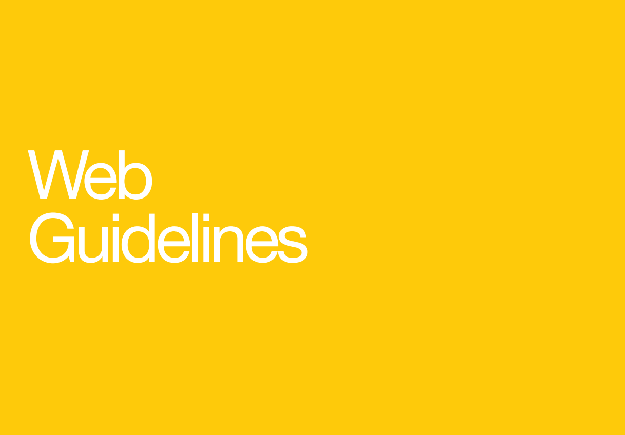 Commonwealth Bank's Brand Guide