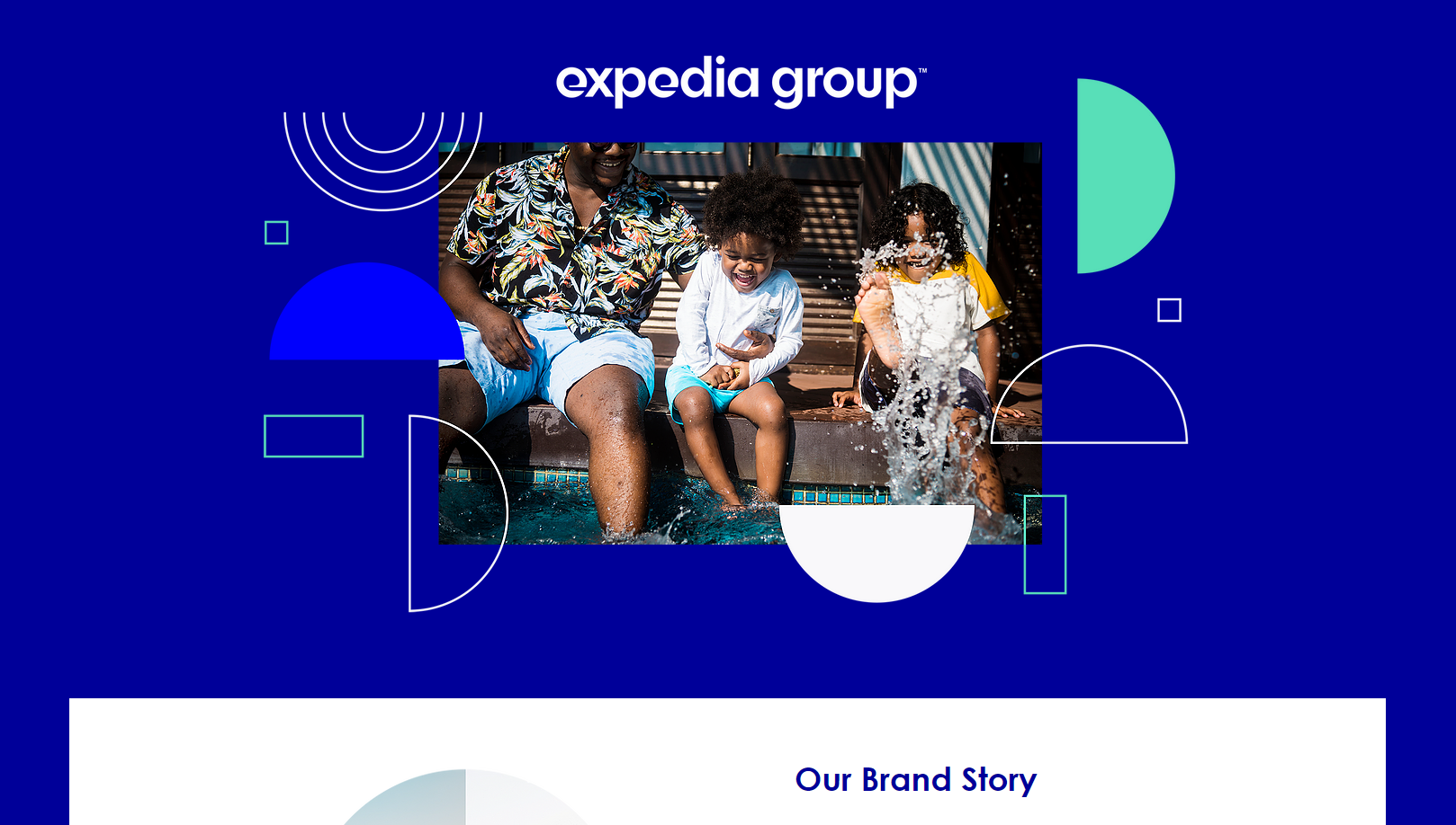 Expedia's Brand Guide