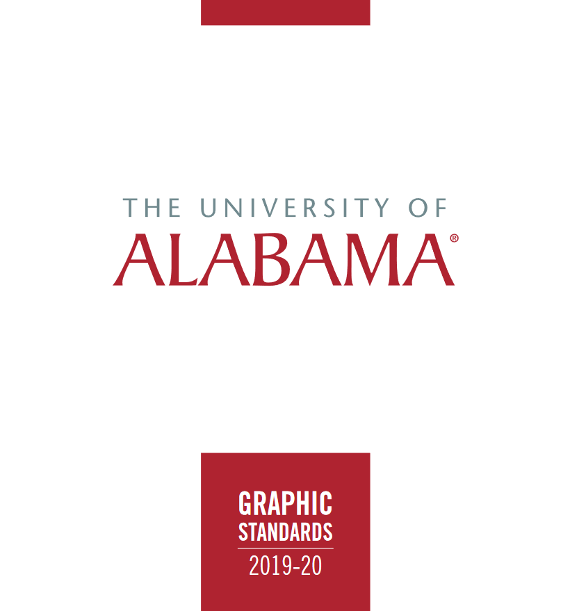 The University of Alabama's Brand Guide