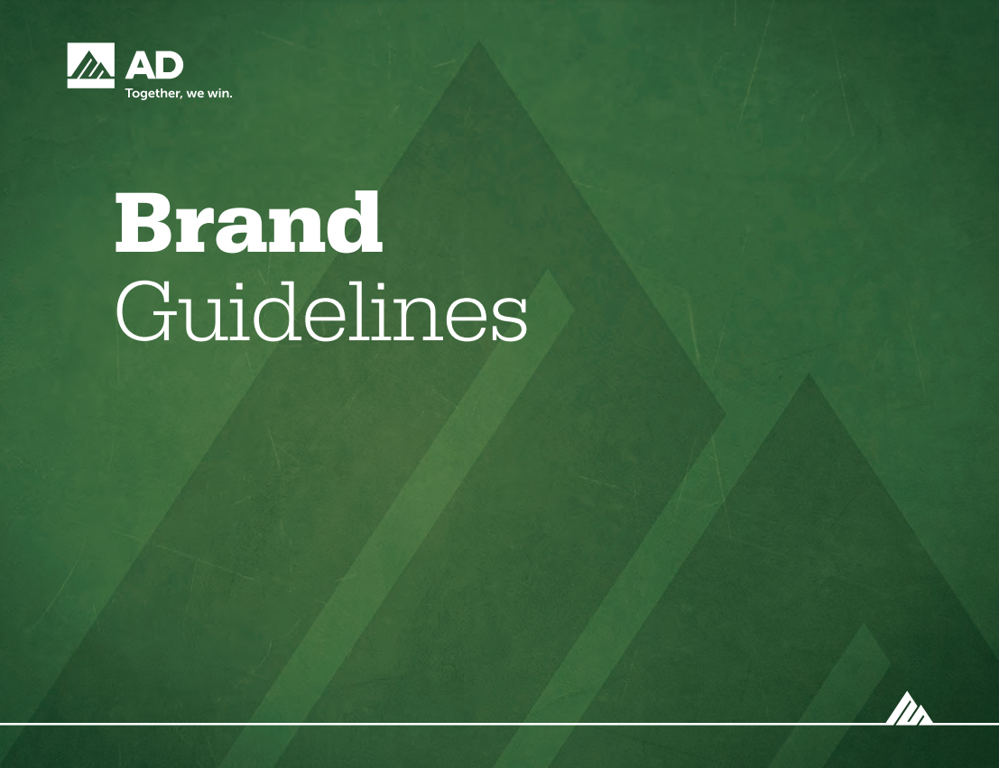 Affiliated Distributors's Brand Guide