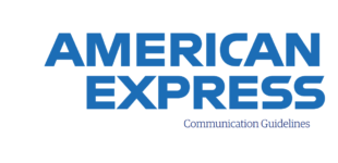 American Express's Brand Guide