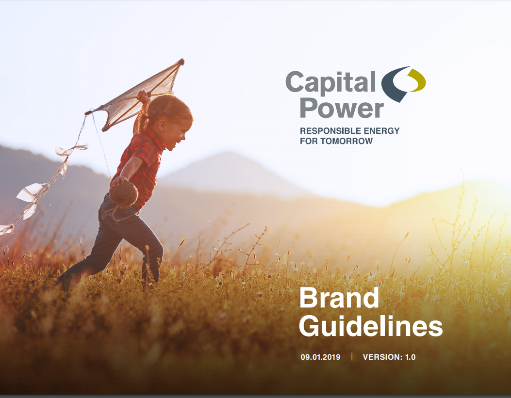 Capital Power's Brand Guide