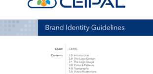 CEIPAL's Brand Guide