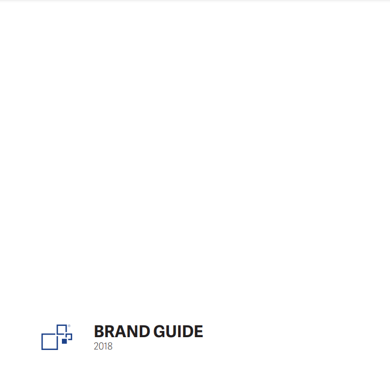 Index Exchange's Brand Guide