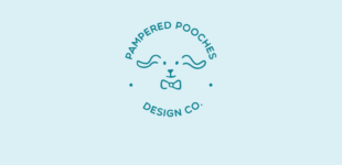 Pampered Pooches's Brand Guide
