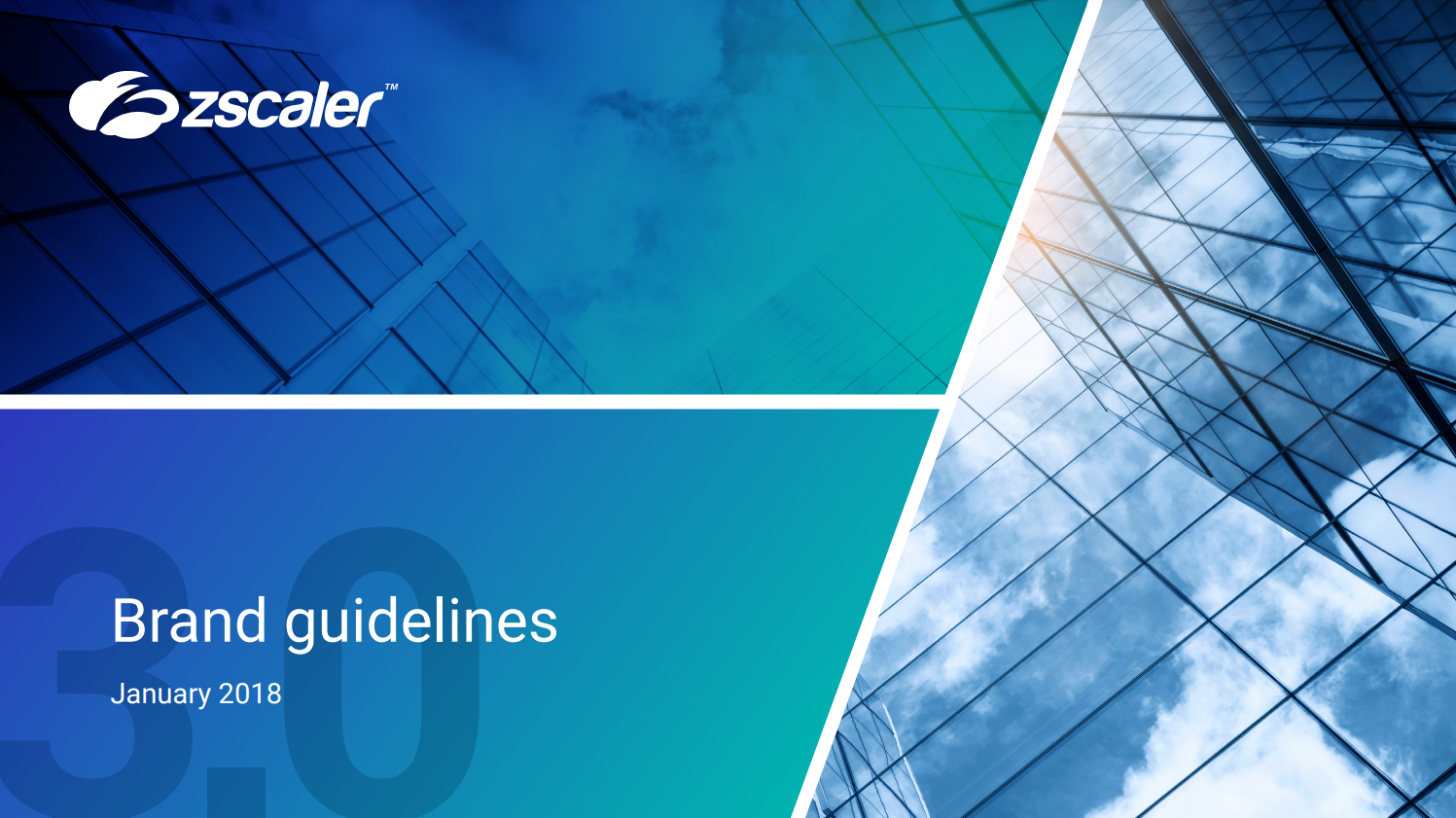 Zscaler's Brand Guide